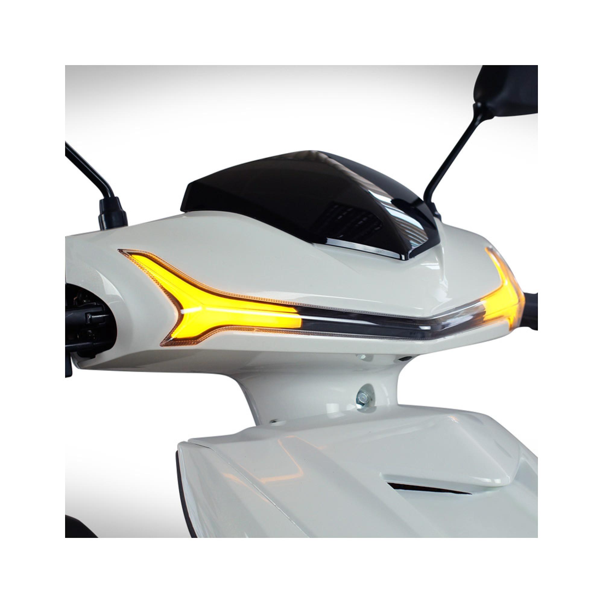 Eco Rider MX Pro RKS