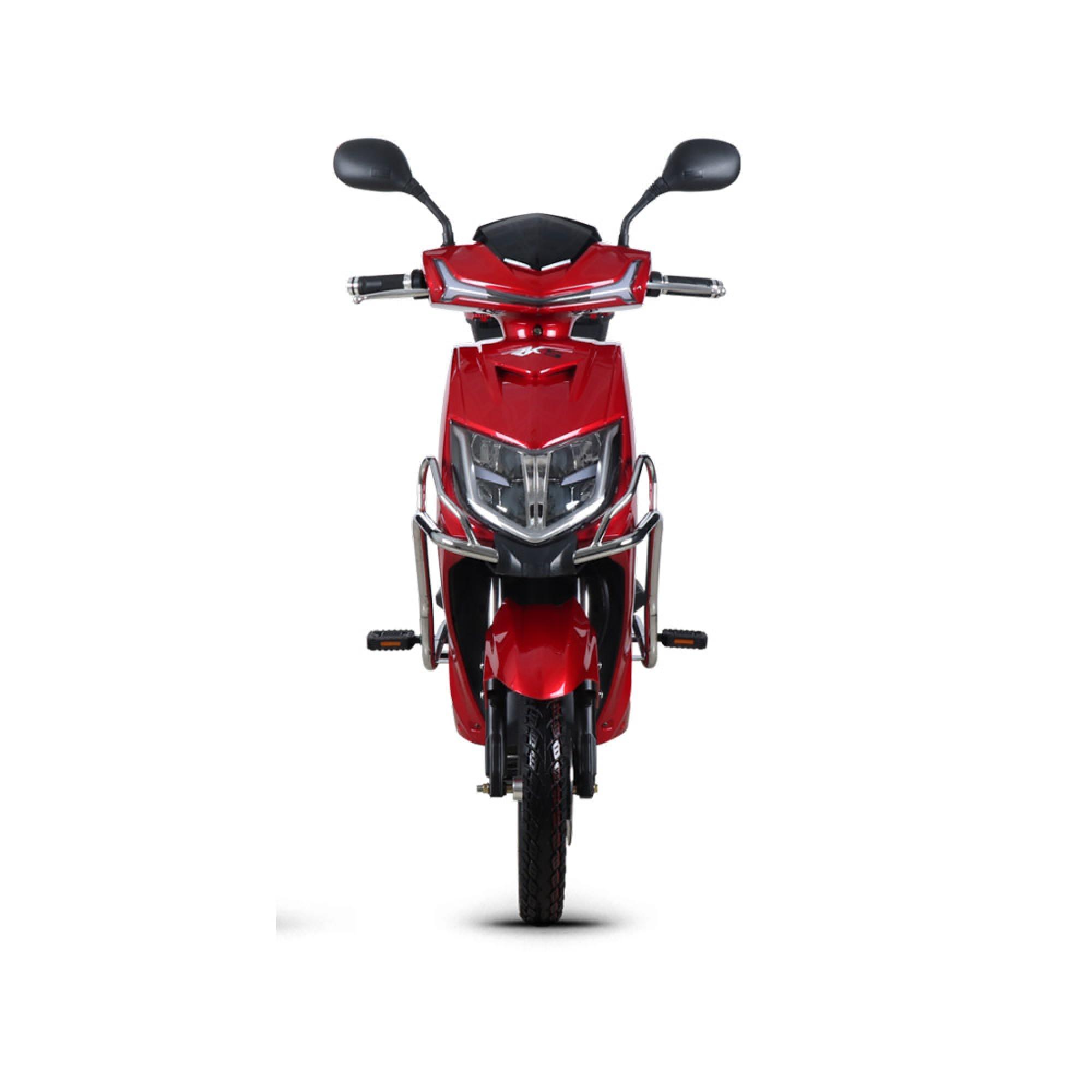 Eco Rider Mx Rks