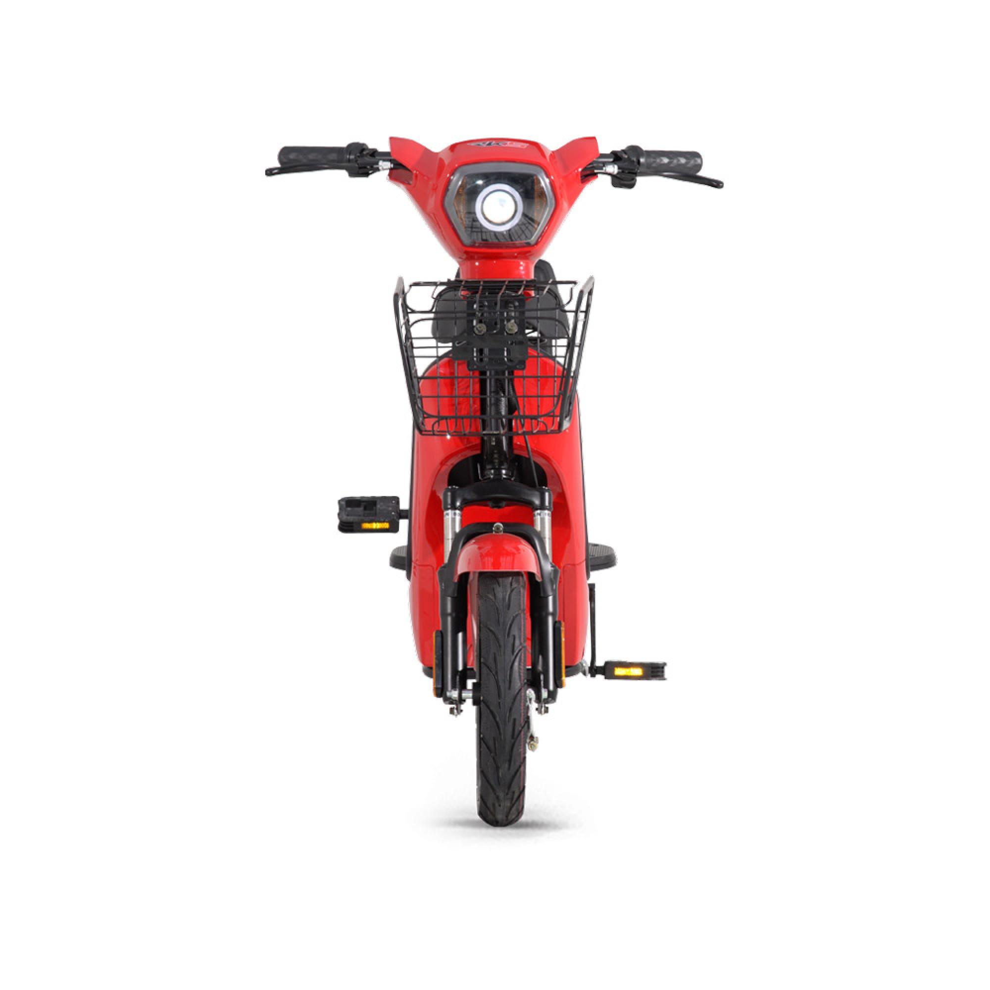 Ecobike RKS