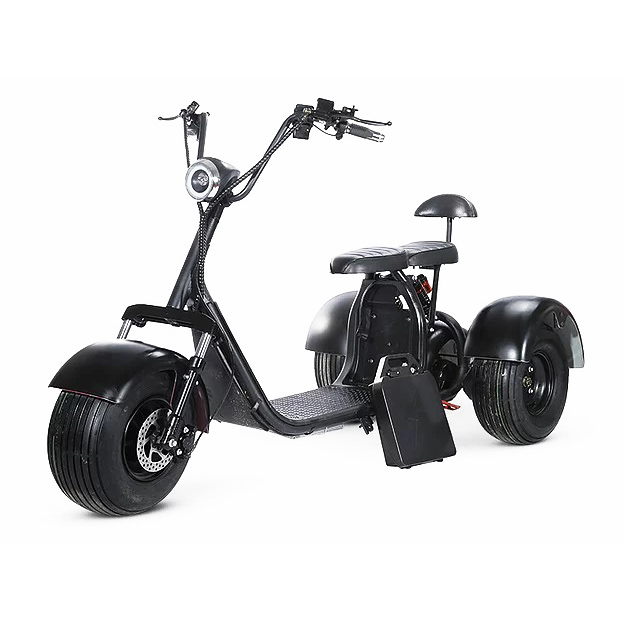 City Coco 3 Wheels 2000W - 20Ah